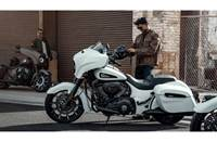 2019 Indian Motorcycle Indian® Chieftain Dark Horse® - Color Option