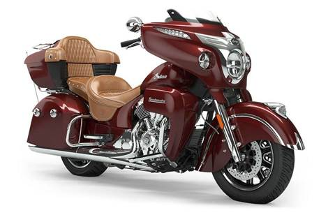 2019 Indian® Roadmaster® - Color Option
