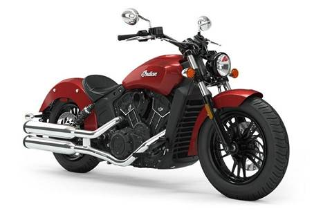2019 Indian® Scout® Sixty ABS - Color Option