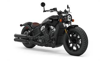 2019 INDIAN SCOUT BOBBER ABS