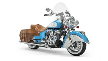 2019 Indian® Chief® Vintage - Two-Tone Option