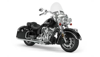 2019 Indian Springfield®