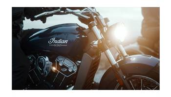 2019 Indian® Scout® ABS - Color Option