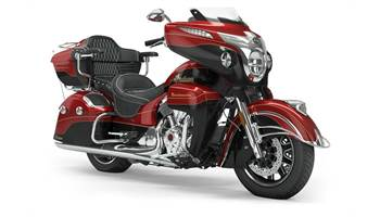 2019 Indian® Roadmaster® Elite