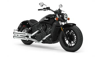 2019 Indian® Scout® Sixty ABS