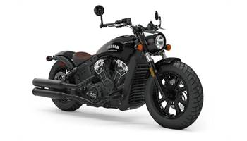 2019 Indian® Scout® Bobber