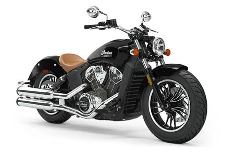 2019 Indian® Scout® ABS