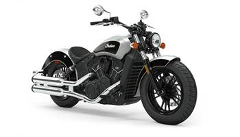 2019 Indian® Scout® Sixty ABS - Two-Tone Option