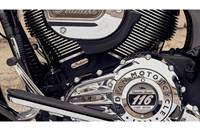 2019 Indian Motorcycle Indian® Chieftain® Limited - Color Option