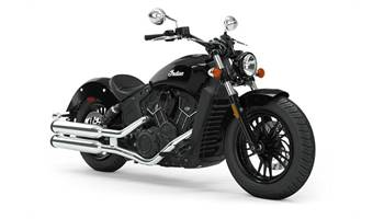 2019 Indian® Scout® Sixty