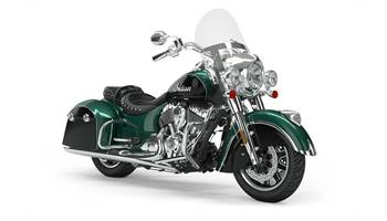 2019 Indian Springfield® - Two-Tone Option