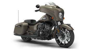 2019 CHIEFTAIN DARK HORSE