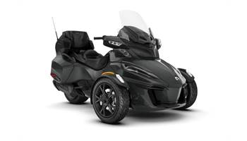 2019 RD SPYDER RT LTD 1330 ACE SE6 AG/D