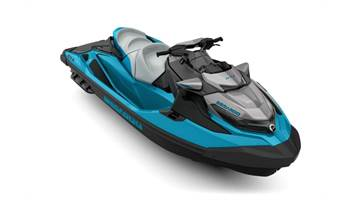 2019 GTX 155 Rotax® 1503 NA BEACH BLUE