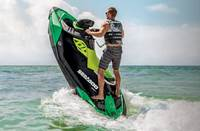 2019 Sea-Doo SPARK® TRIXX™ 2up w/Sound System
