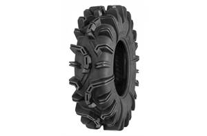 QBT673 Mud Front/Rear Tire