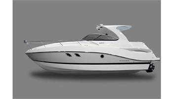 2019 320EX / Express Cruiser