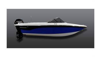 2019 18QX OB / Outboard Model