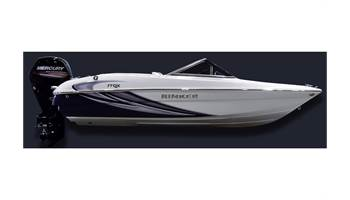 2019 17QX OB / Outboard Model