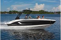 2019 Chaparral 21 H2O Sport
