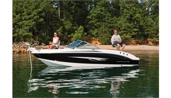 2019 H2O 19 SKI-FISH / 200HP 4.5MPI ONLY $311/M0!