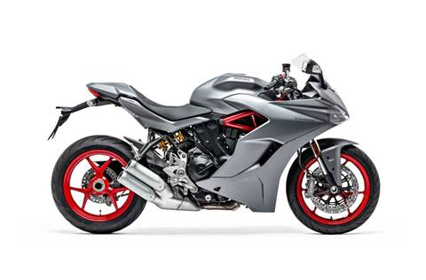 2019 SuperSport