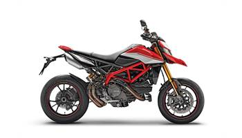 2019 HYPERMOTARD 950 SP  DEMO