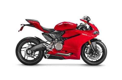 2019 959 Panigale