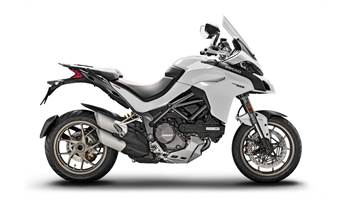 2019 Multistrada 1260 S Tour