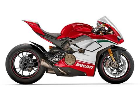 2019 Panigale V4 Speciale