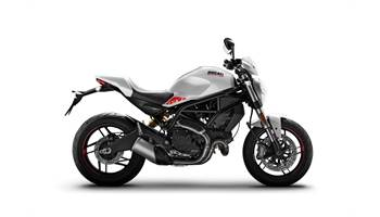 2020 MONSTER 797 PLUS