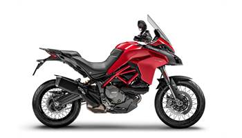 2020 Multistrada 950 S Spoked Wheels