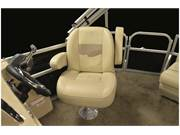 Helm Chair - Standard helm chair on all models