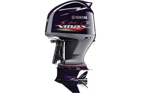 2019 VF250 VMAX SHO - 20 in. Shaft