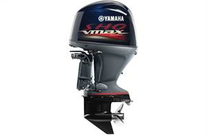 VF115 VMAX SHO - 25 in. Shaft