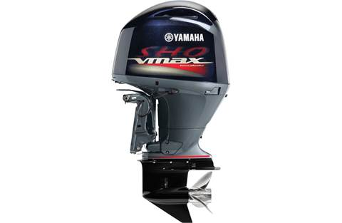 2019 VF175 VMAX SHO - 20 in. Shaft