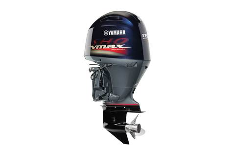 2019 VF175 In-Line V MAX SHO® - 25 in. Shaft