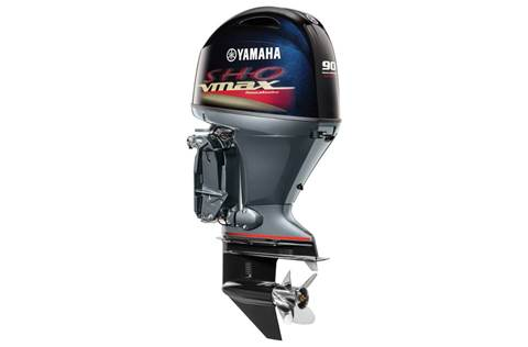 2019 VF90 In-Line V MAX SHO® - 25 in. Shaft