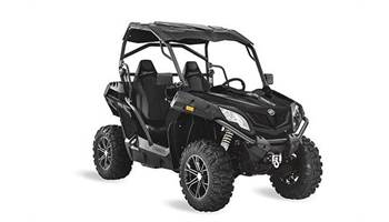 2019 ZFORCE 500 Trail 4X4 Sport SXS FREE 3YR WARRANTY/WINDSHIELD!