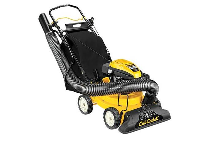 New Cub Cadet Residential Lawn Vacuums For Sale Ralph Helm