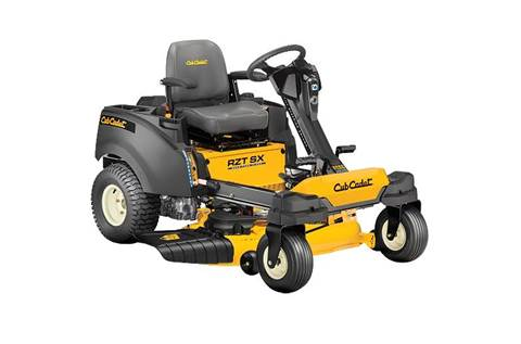 New Cub Cadet Rzt 174 Riders Models For Sale Warranty One