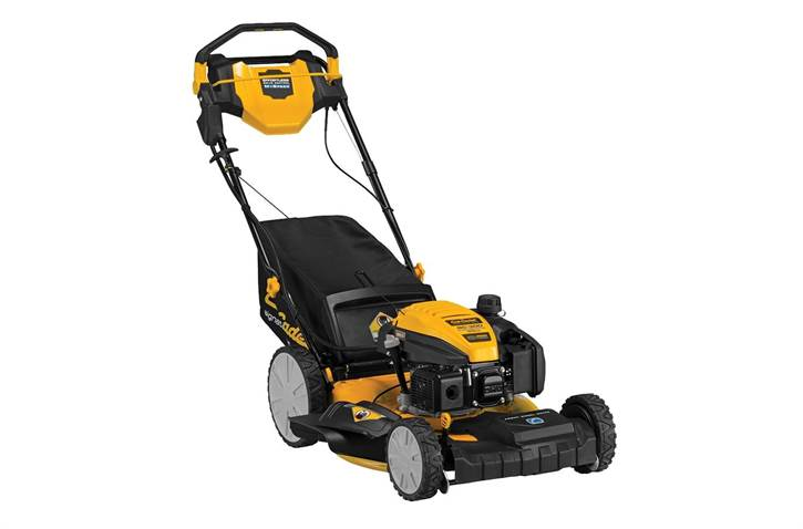 New Cub Cadet Residential Lawn Mowers For Sale In Fort