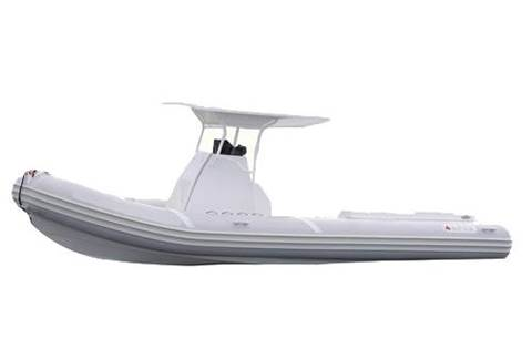 2019 APEX Inflatable Large Boat A-24 Inboard