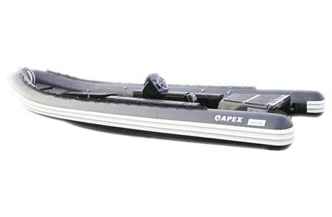 2019 APEX Inflatable Large Boat A-28 Inboard