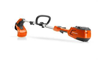 2019 115iL Battery Powered Straight Shaft Trimmer