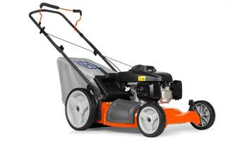 "2019 7021P 21"" Push Mower (961 33 00-30)"