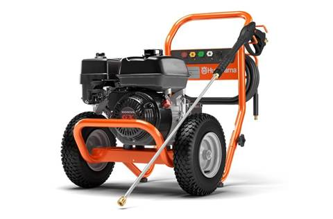 2019 HH42 - 4200 PSI Pressure Washer (967 97 95-01)