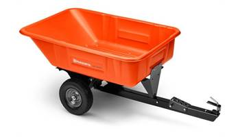 2019 10' Poly Swivel Dump Cart (588 20 88-02)