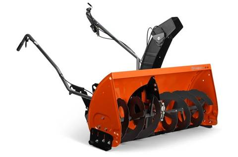 "2019 42"" Snow Thrower Attachment with Electric Lift"