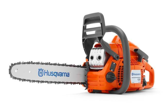 Casual Use Chainsaw